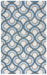 Rizzy Arden Loft-Easley Meadow Em9432 Natural Area Rug