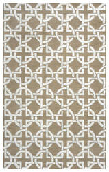 Rizzy Arden Loft-Falmouth Fields Ff9427 Dark Natural Area Rug