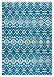 Rizzy Glendale Gd-5921 Navy Area Rug