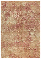 Rizzy Gossamer Gs6780 Red Area Rug