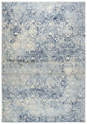 Rizzy Gossamer Gs6816 Light Blue Area Rug