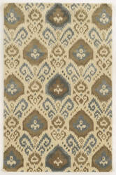 Rizzy Gillespie Avenue Gv8628 Ivory Area Rug