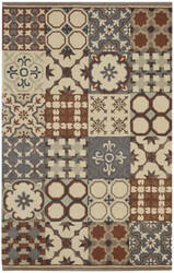 Rizzy Gillespie Avenue Gv8630 Multi Area Rug