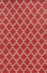 Rizzy Julian Pointe Jp-8746 Pink Area Rug