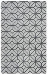 Rizzy Luniccia Li9486 Grey Area Rug