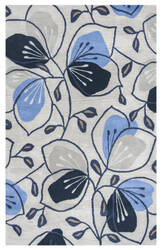 Rizzy Arden Loft-Lewis Manor Lm9399 Natural Area Rug