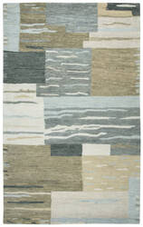 Rizzy Leone Lo-116a Neutral Area Rug