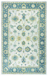 Rizzy Leone Lo-9984 Natural Area Rug