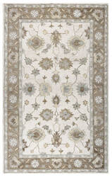 Rizzy Leone Lo-9986 Natural Area Rug