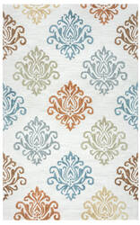 Rizzy Lancaster Ls-9566 Multi Area Rug