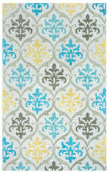 Rizzy Lancaster Ls-9573 Multi Area Rug