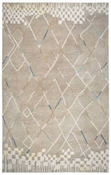 Rizzy Marianna Fields Mf761a Natural Area Rug