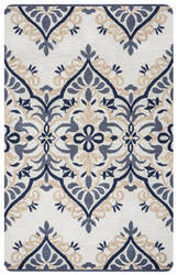 Rizzy Marianna Fields Mf-9448 Multi Area Rug