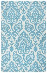 Rizzy Marianna Fields Mf-9454 Aqua - Blue Area Rug