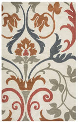 Rizzy Marianna Fields Mf-9490 Multi Area Rug