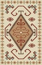Rizzy Mesa Mz165b Ivory Area Rug