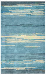 Rizzy Mojave Mv-3157 Blue Area Rug