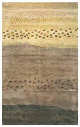 Rizzy Mojave Mv-3164 Tan - Brown Area Rug