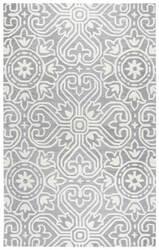 Rizzy Opulent Ou908a Grey Area Rug
