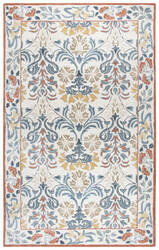 Rizzy Opulent Ou966a Natural Area Rug
