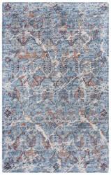 Rizzy Ovation Ova105 Blue - Beige Area Rug