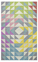 Rizzy Play Day Pd-589a Multi Area Rug