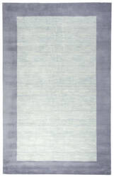 Rizzy Platoon Pl-2849 Light Blue Area Rug