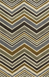 Rizzy Rockport Rp8827 Multi Area Rug