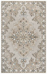 Rizzy Resonant Rs931a Tan Area Rug