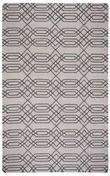 Rizzy Swing Sg-0381 Gray Area Rug