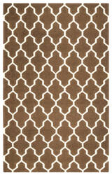 Rizzy Swing Sg-2099 Brown Area Rug