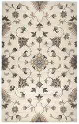 Rizzy Suffolk Sk-328a Beige Area Rug