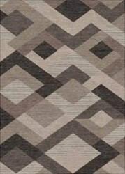 Rizzy Arden Loft-Sandhurst Sh195b Brown Area Rug