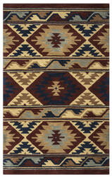 Rizzy Southwest Su2253 Multi Area Rug