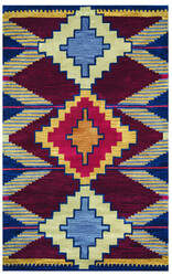Rizzy Southwest Su-9010 Multi Area Rug