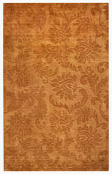 Rizzy Uptown Up-2348 Rust Area Rug