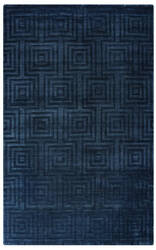 Rizzy Uptown Up-2890 Charcoal - Gray Area Rug