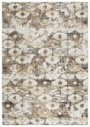 Rizzy Xcite Xi7275 Ivory Area Rug
