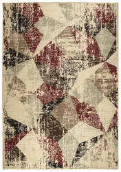 Rizzy Xcite Xi7282 Ivory Area Rug
