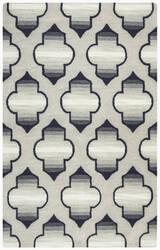 Rizzy Valintino Vn-9508 Gray Area Rug