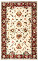 Rizzy Valintino Vn-9666 Beige Area Rug