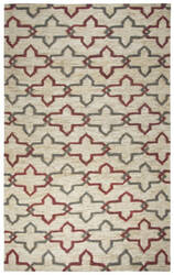 Rizzy Whittier Wr-9621 Natural Area Rug