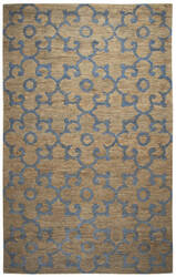 Rizzy Whittier Wr-9632 Natural Area Rug