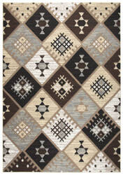 Rizzy Xcite Xi6935 Gold Area Rug