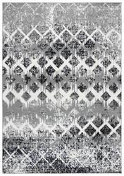 Rizzy Xcite Xi6943 Grey Area Rug