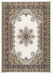 Rizzy Xcite Xi6949 Ivory Area Rug