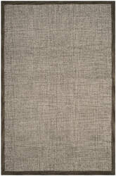 Safavieh Abstract Abt220d Brown - Ivory Area Rug