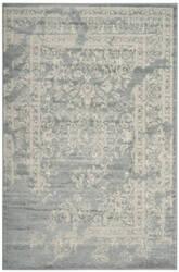 Safavieh Adirondack Adr101t Slate - Ivory Area Rug