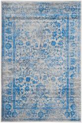 Safavieh Adirondack Adr109a Grey - Blue Area Rug