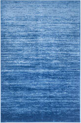 Safavieh Adirondack Adr113f Light Blue - Dark Blue Area Rug